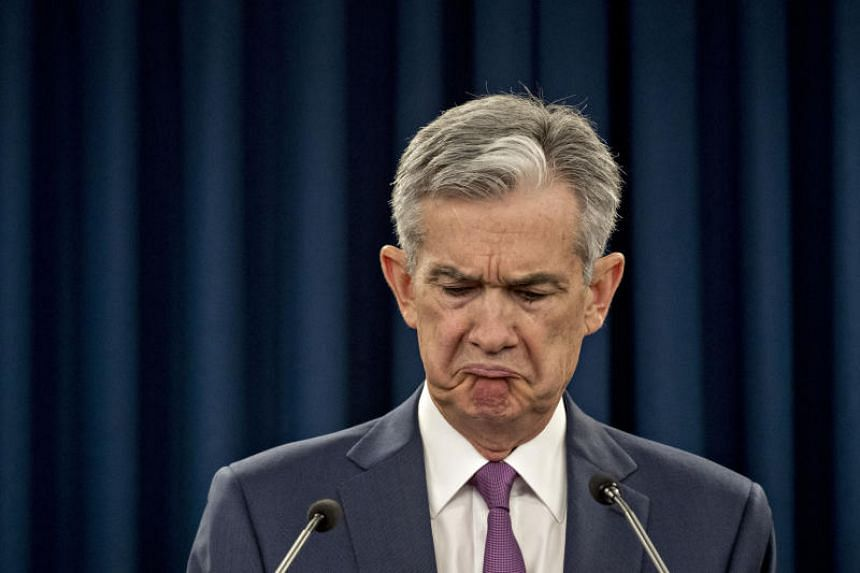 Financial markets will need to brace for next year, when Powell is scheduled to make more unscripted public remarks than any Fed chief in history.