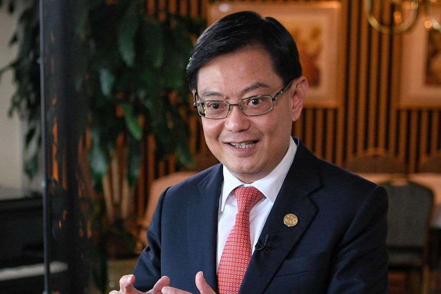 The 2019 Budget statement will be delivered by Mr Heng Swee Keat on Feb 18.