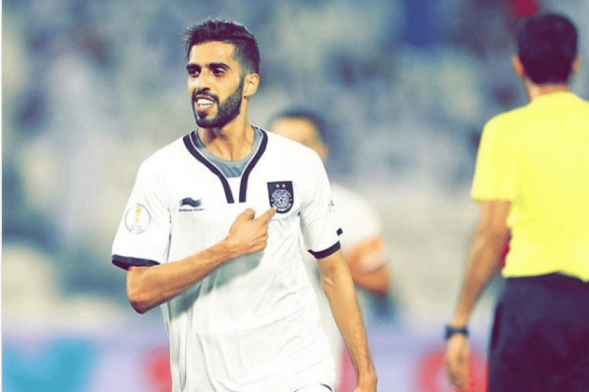Qatar captain Hassan Al-Haydos believes the team will be able to go beyond the quarter-finales in the UAE.