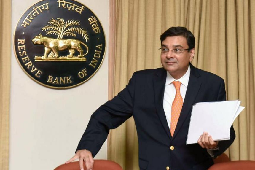 Mr Urjit Patel resigned after a months-long tussle over policy with the government that raised concerns about the bank's independence as the next general election nears.
