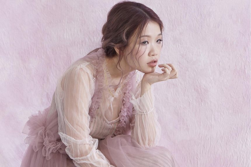 Home-grown singer-songwriter Linying will also be headlining the fund-raising music festival at *Scape The Ground Theatre on Jan 5, 2019.
