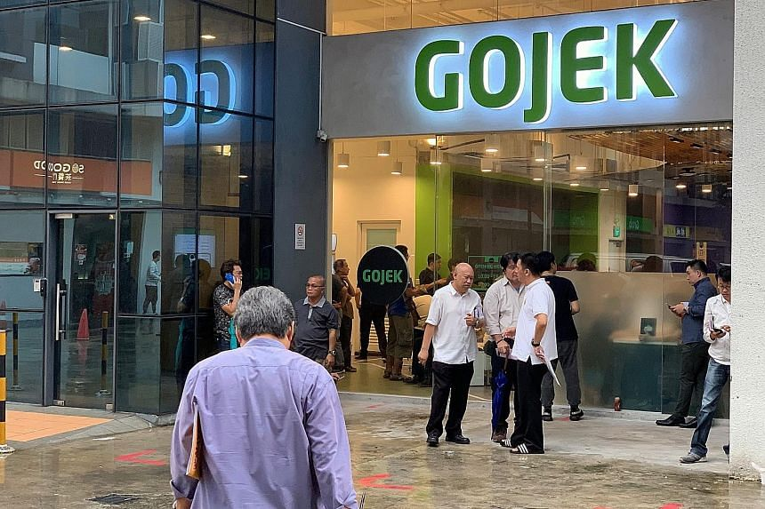 A spokesman for Gojek said yesterday the decision to extend its service coverage was made following the success of its limited service area roll-out. The islandwide roll-out follows the start-up's introduction of dynamic pricing - where prices increa