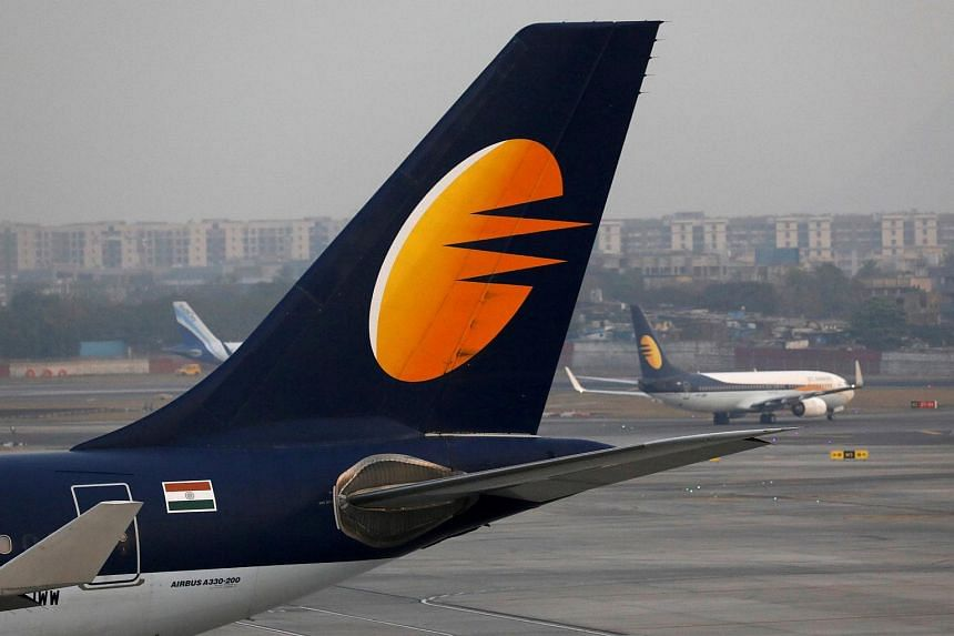 Jet Airways is facing financial difficulties and owes money to pilots, lessors and vendors.