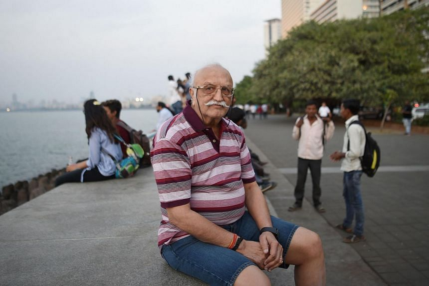 Vijaypat Singhania (pictured) transformed a small textile business into a household name in India, and the Raymond Group today claims to be the world's biggest producer of high-quality worsted wool suits.