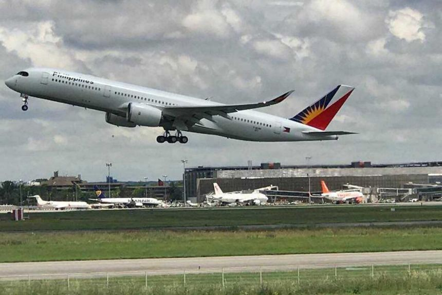 If Philippine Airlines has the permit to overfly Saudi Arabia en route to Israel, it could launch direct service to Tel Aviv within six months.