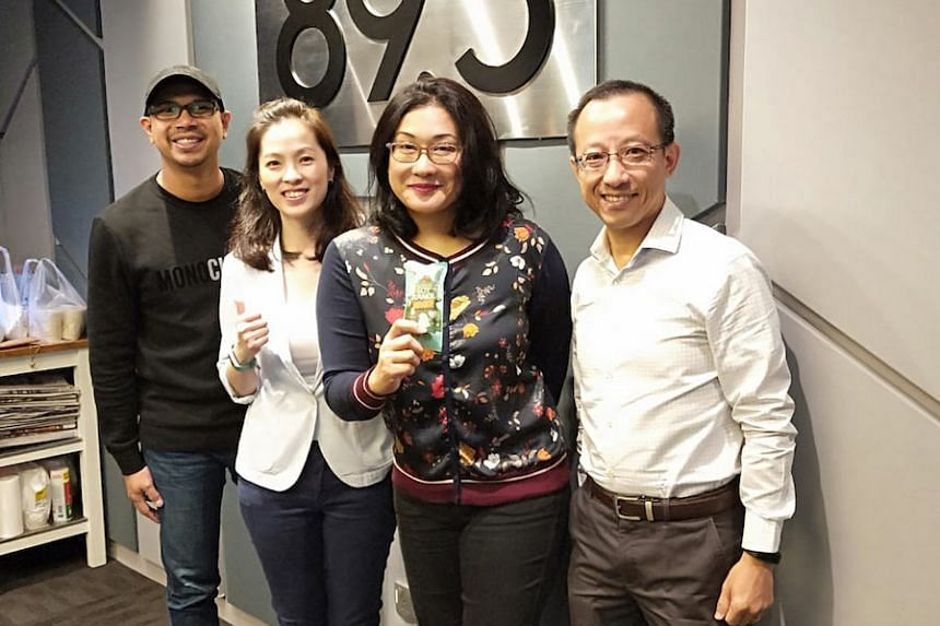 Money FM's Elliott Danker & Yasmin Jonkers discuss future expansion plans with Mr Thomas Koh (right), COO of Singapore chain Mr Bean in this podcast.