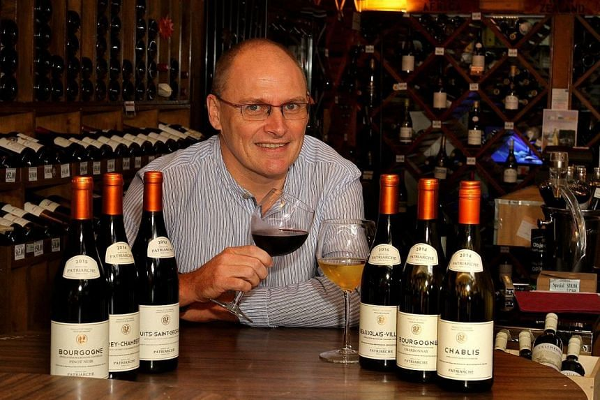 Wine consultant Roderic Proniewski speaks about investing in wine in this Money Hacks podcast.