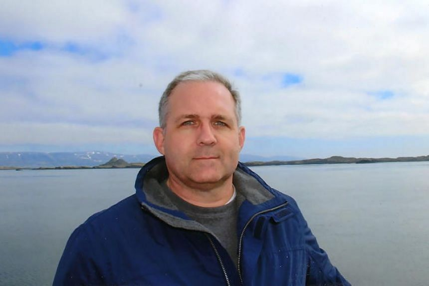 Paul Whelan of Michigan has reportedly been arrested in Moscow by the Federal Security Service under charges of espionage