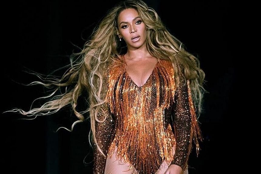 The Beyonce album releases turned out to be a hoax and were apparently uploaded to Apple and Spotify through Soundrop, a do-it-yourself distribution service.