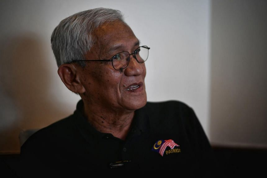 National Patriots Association President Datuk Mohamed Arshad Raji said any suggestion to amend the Constitution should be for making it more democratic and not more autocratic.