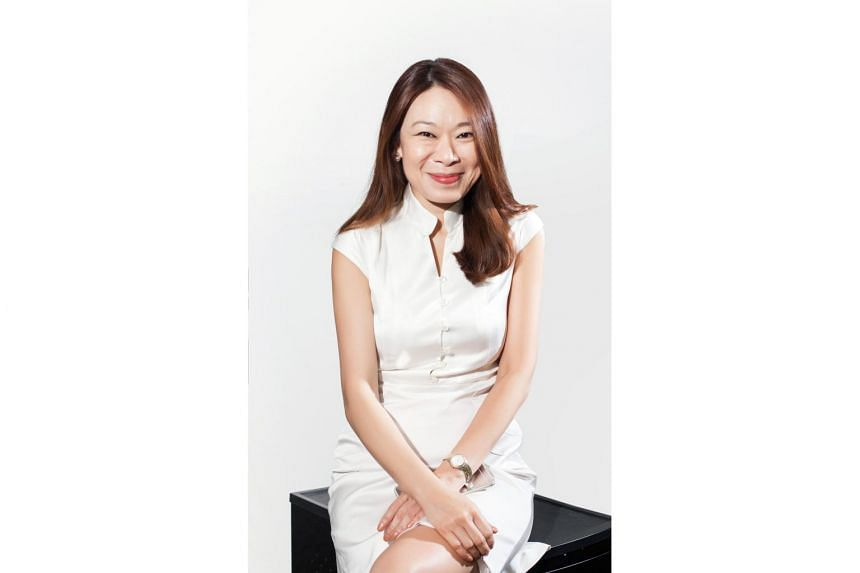 Prior to joining Carousell, Ms Tan Su Lin was deputy chief marketing officer and senior vice-president of sales strategy and operations at Singapore Press Holdings.