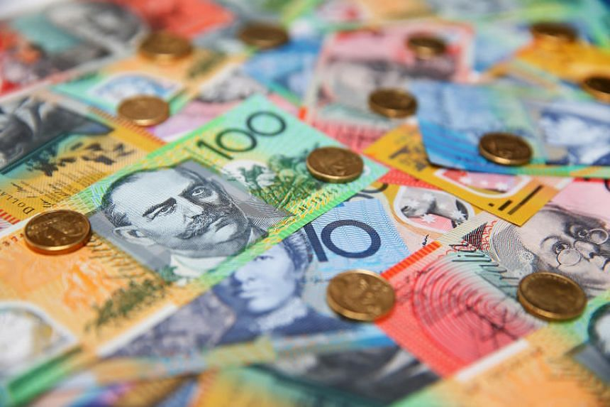 The Aussie suffered some of the largest intra-day falls in its history amid a drought of liquidity and a cascade of computerised sales.