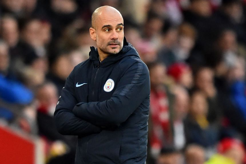 Pep Guardiola's Manchester City side have been unable to keep pace with unbeaten Liverpool despite their own blistering start and sit in third place, seven points behind Jurgen Klopp's outfit ahead of their crunch meeting at the Etihad Stadium.