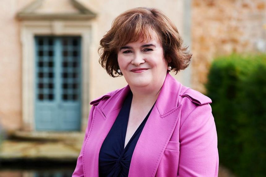 Susan Boyle, 57, who has been out of the limelight in the last few years, is ready to make a comeback.