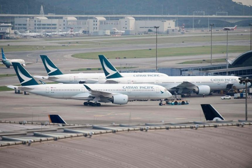 Cathay Pacific Airways sold business class tickets from Vietnam to Canada and the US at economy prices earlier this week.