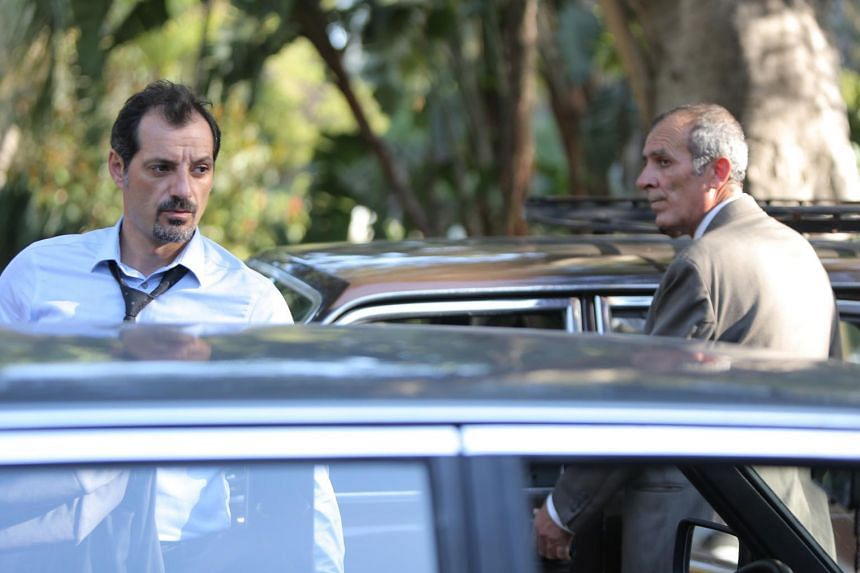 Highlights include the drama The Insult (2017, PG13), Lebanon's nominee for Best Foreign Language Film at the Oscars.