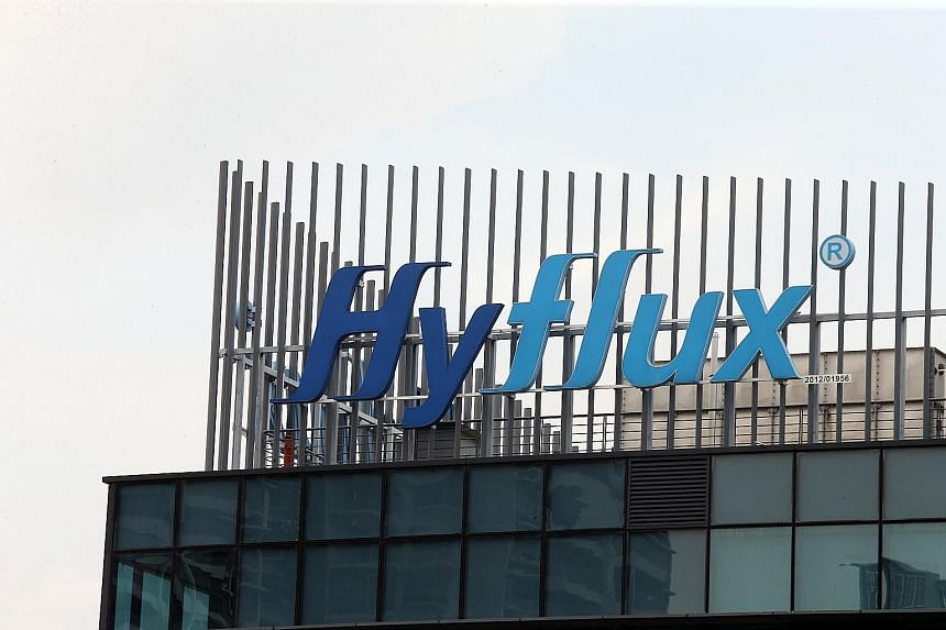 Cash-strapped water treatment firm Hyflux said in a regulatory filing that the duration of the latest extensions is linked to its debt moratorium, which will provide the group with time to reorganise its liabilities and businesses.