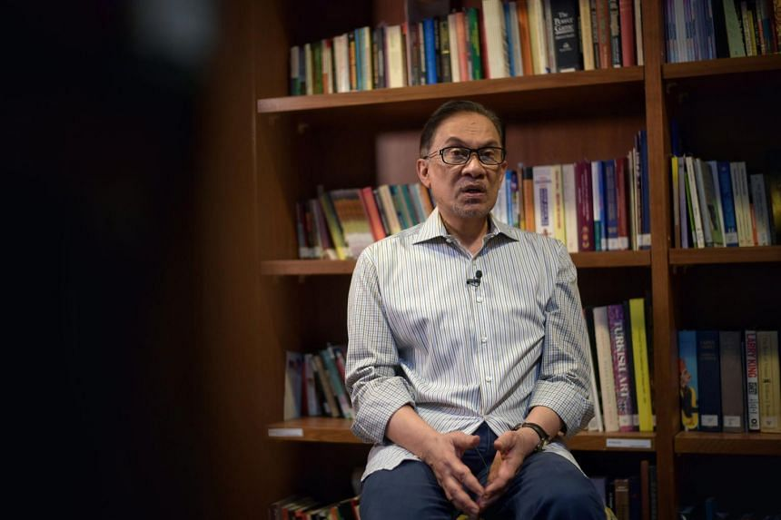 In a Facebook post on Jan 2, following an hour-long meeting with the Prime Minister, Datuk Seri Anwar Ibrahim said Tun Dr Mahathir Mohamad must be given the space to lead the country within the agreed timeframe.