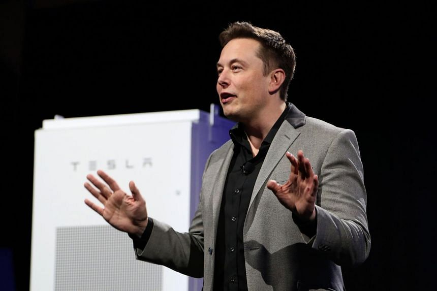 """Tesla Inc's chief executive Elon Musk said the Singapore government has been """"unwelcome"""", without further elaborating."""