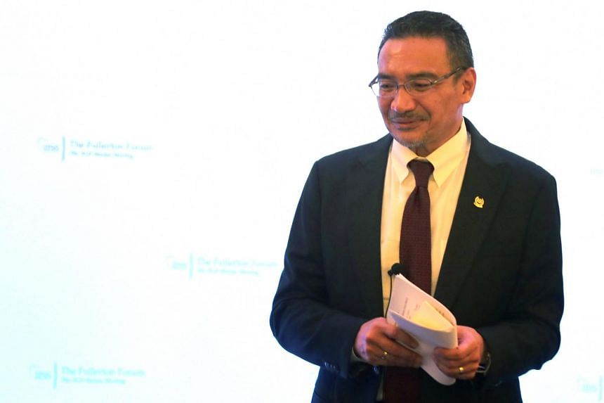 When contacted on Jan 3, the former Umno vice-president Datuk Seri Hishammuddin Hussein said that his Twitter account was apparently compromised.