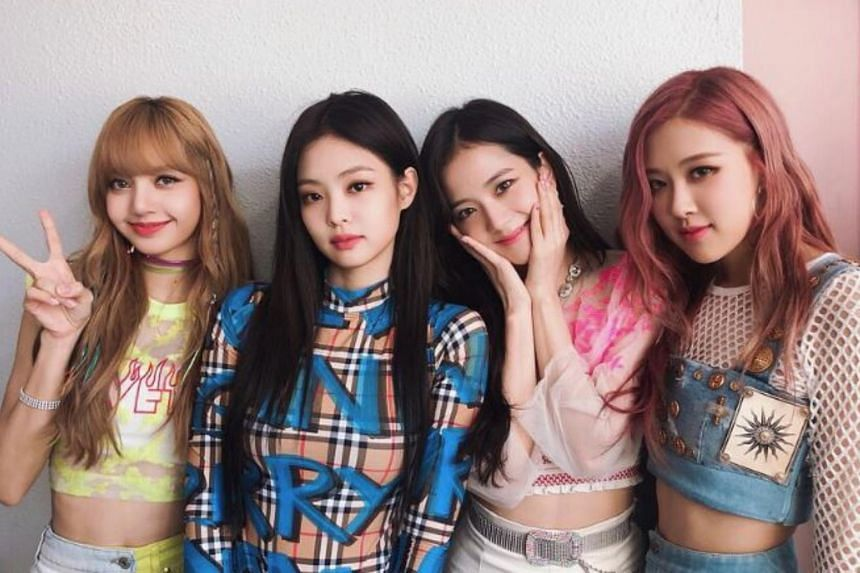 BLACKPINK And HYUKOH Confirmed To Perform At U.S. Music Festival Coachella