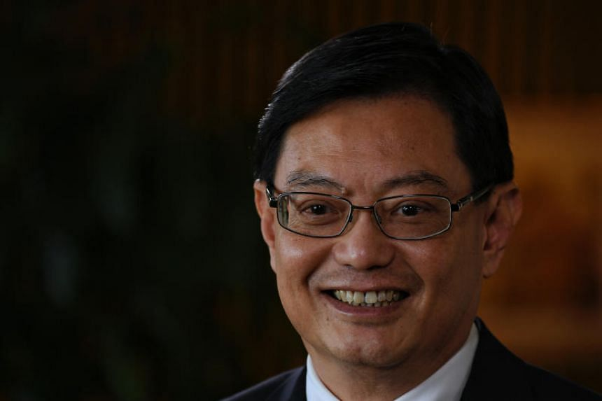 Finance Minister Heng Swee Keat will deliver the 2019 Budget statement, which sets out the nation's strategic financial plan, on Feb 18.