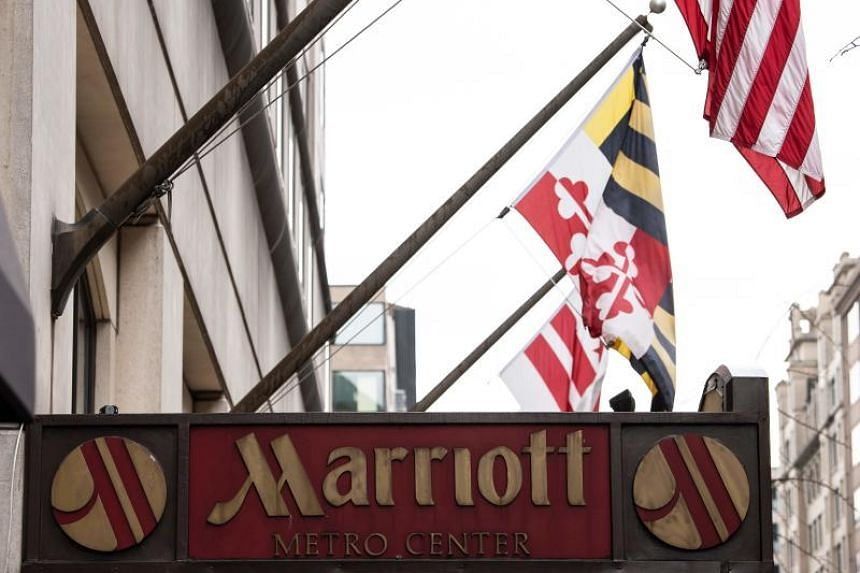 Five million unencrypted passport numbers among Marriott hack