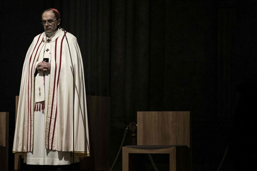 Cardinal Philippe Barbarin, the archbishop of Lyon, is to stand trial along with five others from his diocese over allegations that they helped cover up abuse in one of the parishes in the area.