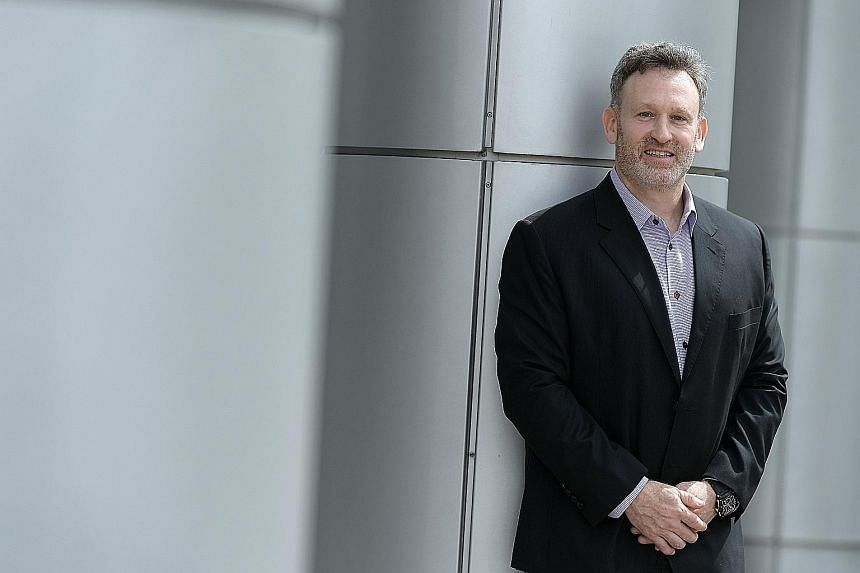 Cordlife group chief executive officer Michael Steven Weiss says his company is looking to invest in and/or acquire businesses with a strong earnings profile that can add to its existing multinational platform. Diagnostics, wellness and in-vitro fert