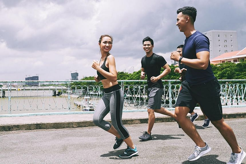 Personal trainers and exercise experts stress that well-rounded fitness not only helps people stay injury-free but also keeps workouts varied.