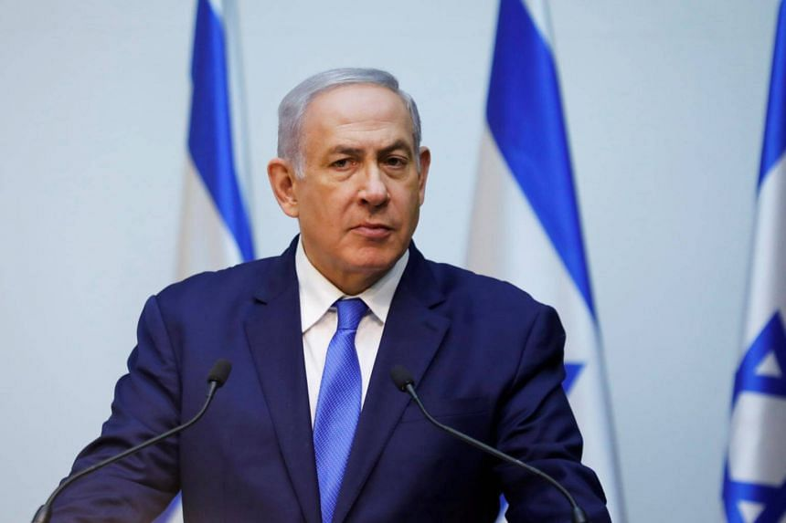 For the moment, the biggest beneficiary of the infighting appears to be Prime Minister Benjamin Netanyahu, whose conservative Likud party stands like a giant in Lilliput.
