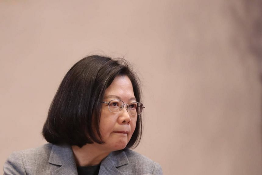 After suffering a string of defeats, President Tsai Ing-wen resigned as party chairman in Taiwan's Democratic Progressive Party. Voting for a new chairman is expected to conclude on Jan 6, 2019.