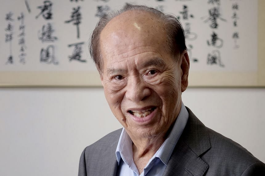 The story of entrepreneur Eng Liat Kiang, founder of the Sin Heng Chan group, is also featured.