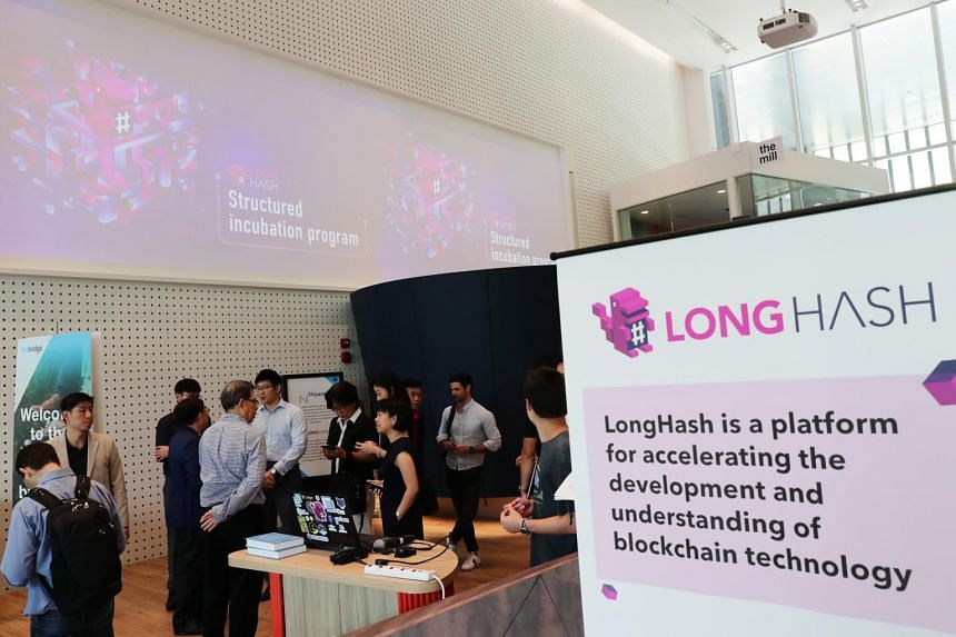 Called LongHash Hatch, the 12-week programme aims to turn five blockchain projects into minimum viable products to be tested in the market.