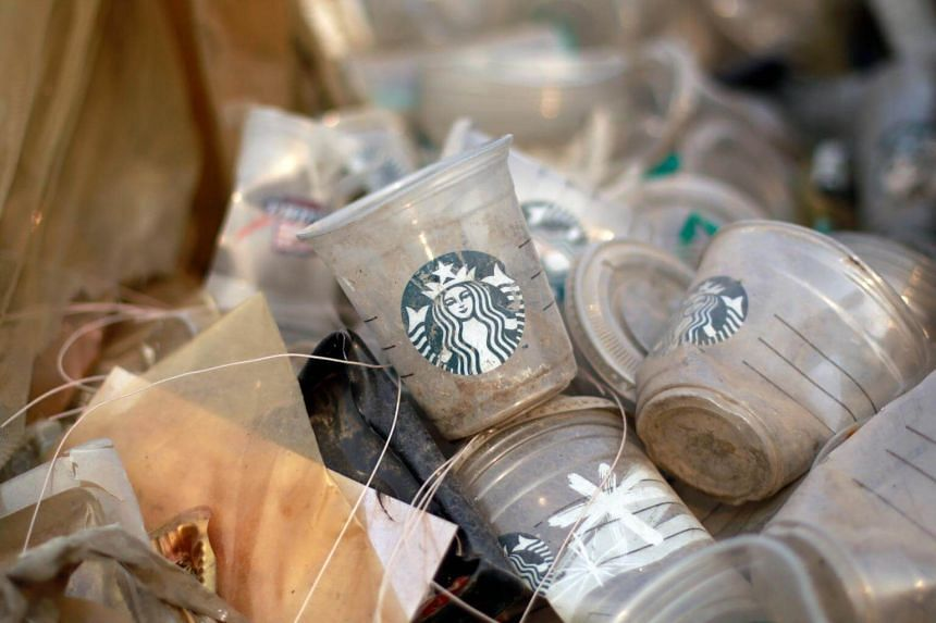 Last year, Starbucks announced that it would phase out plastic straws worldwide by 2020, projecting to eliminate more than one billion plastic straws a year.