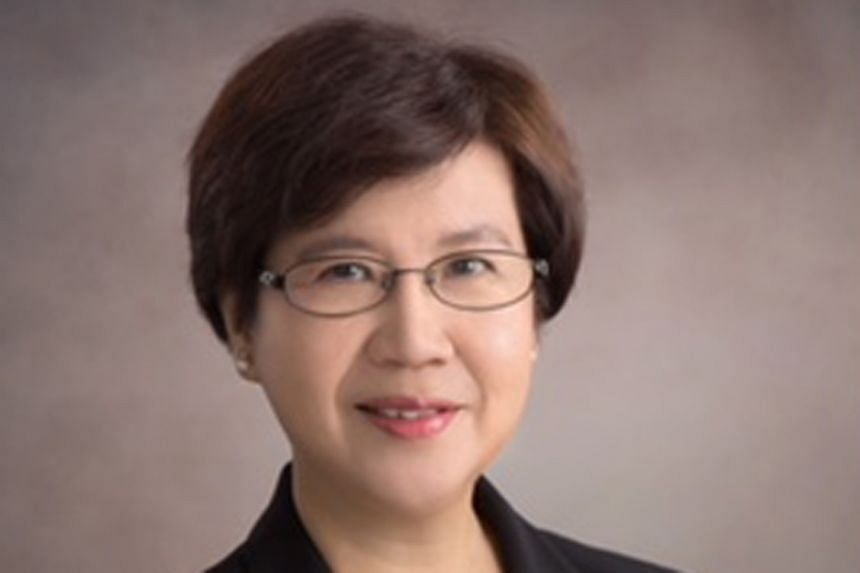 Ms Goh Soon Poh (above), who is deputy secretary in the Prime Minister's Office and Home Affairs Ministry, will take over from Mr Willie Tan Yoke Meng.