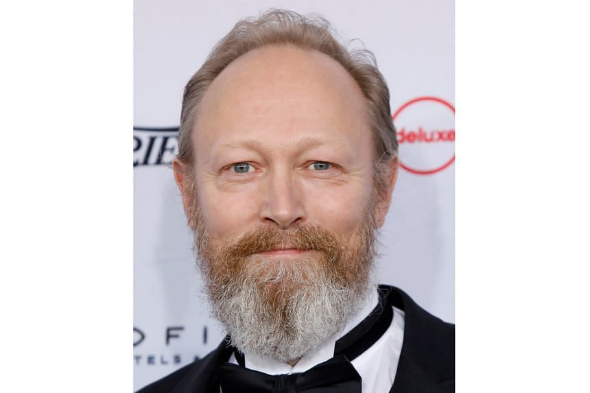 Actor Lars Mikkelsen won an International Emmy in November for his role of Johannes Krogh in Ride Upon The Storm, a Danish television series about faith and a family of Danish priests that is being distributed in almost 80 countries.
