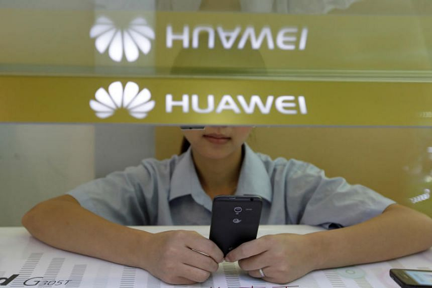 Huawei asked the court to determine a royalty rate that would apply to its wireless products from 2019 to 2023.