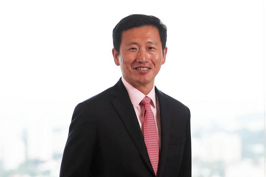 Education Minister Ong Ye Kung will meet political and business leaders and visit joint Singapore-Indonesia projects while in Indonesia.