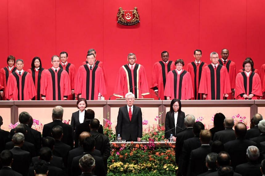 The Law Society will be piloting a low bono scheme for under-lawyered or un-lawyered litigants, targeted at those who have failed the Legal Aid Bureau's means test and foreign spouses with Singaporean children.
