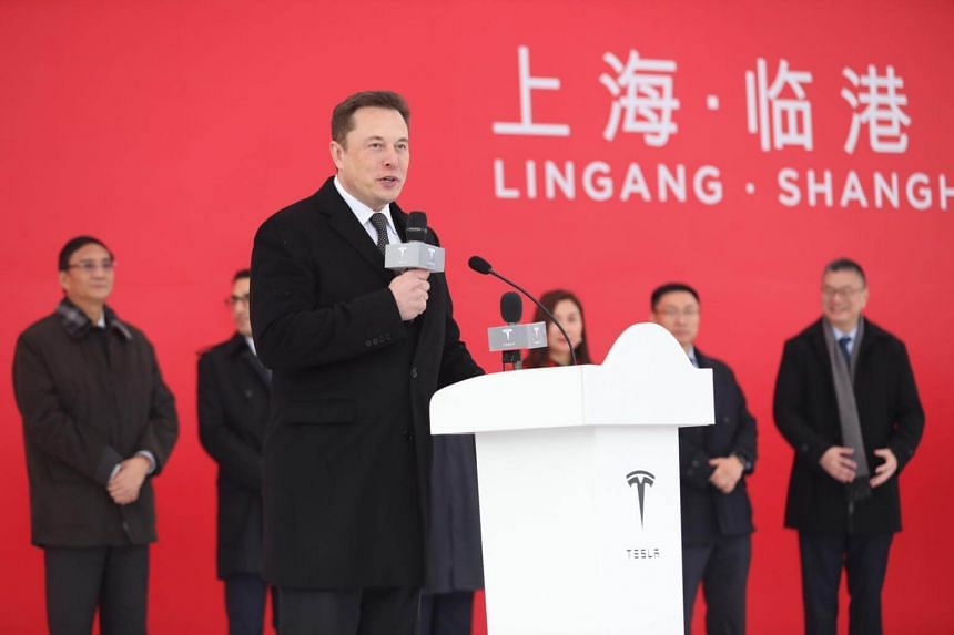 The China plant is the result of years of negotiations with Beijing and a personal triumph for Elon Musk, who faced a disastrous 2018.