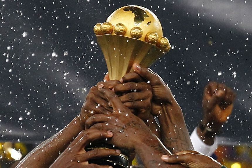 The choice of Egypt will immediately make them favourites to win a record-extending eighth Cup of Nations this year.