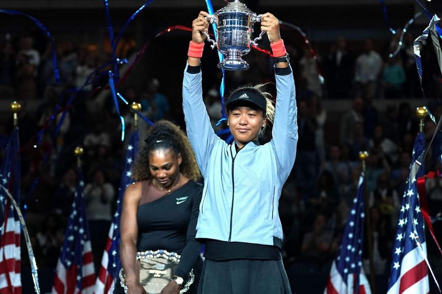 Naomi Osaka's stunning victory over Serena Williams in the US Open sent the 21-year-old's profile into the stratosphere.