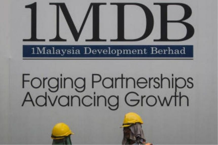 China denies offering 1MDB bailout to further 'One Belt, One Road' agenda