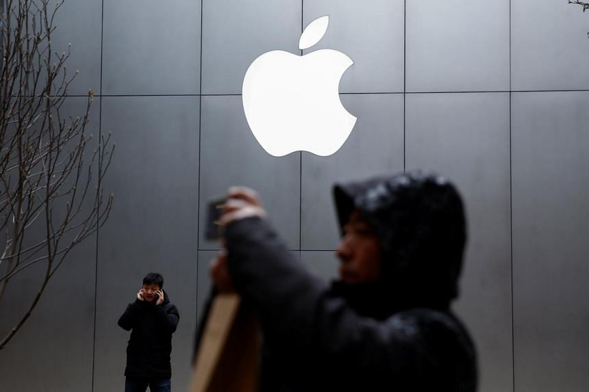 Apple asked its suppliers to produce fewer of its new iPhones than planned in December, 2018.