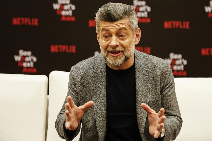 Rather than traditional animation, director Andy Serkis opted for motion capture performances for the film Mowgli: Legend Of The Jungle.