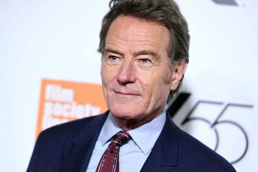 Actor Bryan Cranston had lobbied before for greater opportunities for disabled actors.