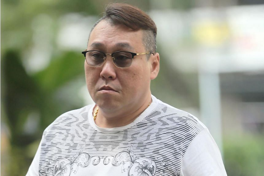 Tan Kian Tiong, 52, was sentenced to jail for 30 weeks and fined $80,000 on Jan 9, 2019.