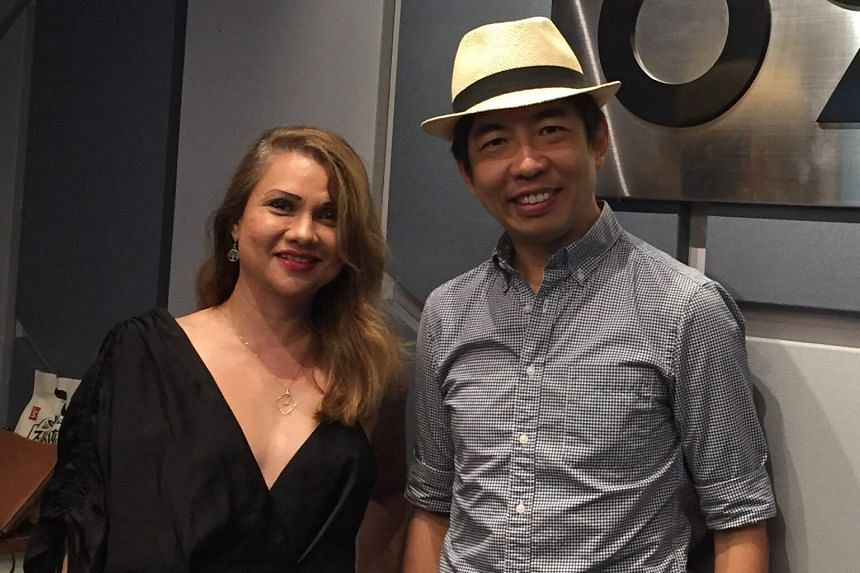 Sushi Ayumu owner Simon Wong gives his insights, and reveals how he woos well-known Japanese chefs to Singapore, in this Money FM podcast.