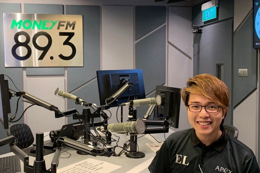 Mr Ho Eng Lee, senior financial services manager at Apex, talks us through financial planning in this Money FM podcast.